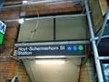 Image for Hoyt-Schermerhorn St. Station - Brooklyn, New York