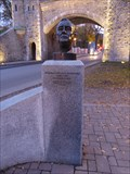 Image for Franklin Delano Roosevelt - Quebec City, PQ, Canada
