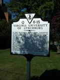 Image for Virginia University of Lynchburg