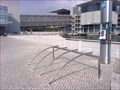 Image for Expo98 Style Bike rack - Lisbon, Portugal