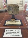 Image for Whale Vertebrae Fossil - Brea, CA