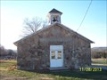 Image for Bell Tower at Clio Church / Community Building, near Jenkins, MO