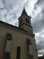 Image for Repère Geodésique - Eglise de Savigny Levescault