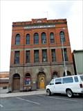 Image for Carpenters Union Hall - Butte Anaconda Historic District - Butte, MT