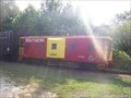 Image for Southern X743 - Train Depot - Murphy, NC