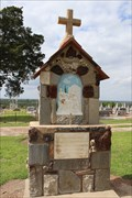 Image for Queen of the Holy Rosary Catholic Church -- Hostyn TX