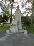 Image for Combined World War Memorial - Jesenice, Czech Republic