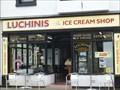 Image for Luchinis Ice Cream Parlour - Keswick, Cumbria, UK.