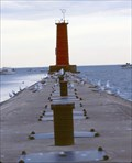 Image for Sheboygan Breakwater Lighthouse