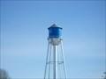 Image for Watertower, Steele, North Dakota