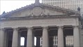 Image for Woodrow Wilson - Legislative Plaza - Nashville, TN, USA