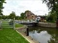 Image for River Thames – Clifton Lock - Clifton Hampden, UK