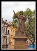 Image for Jan Hus - Jicín, Czech Republic