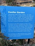 Image for Lincoln Park Conservatory Conifer Garden - Chicago, IL