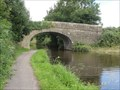 Image for Arch Bridge 113 On The Lancaster Canal - Slyne, UK