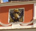 Image for Imperiální znak rakouské monarchie (Stará radnice) - Chrudim, Czech Republic