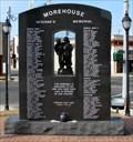 Image for Morehouse Parish Veterans Memorial - Bastrop, Louisiana