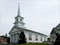 Image for Elm Street Congregational Church and Parish House - Bucksport, ME
