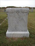 Image for J.W. Carr - Claude Cemetery - Claude, TX