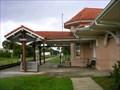 Image for Old A.C.L. Union Depot ~ Palatka Florida