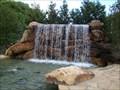 Image for State Fair Park waterfall - Oklahoma City, OK