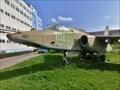 Image for Sukhoi Su-25K - Brno, Czech Republic