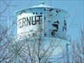 Image for ** LEGACY ** Older Water Tower - Butternut WI