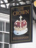 Image for The Crown - High Street, Berkhamsted, Herts