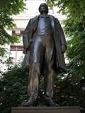 Image for John Christian Bullitt Statue - Philadelphia, PA