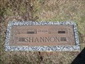 Image for 103 - Roxie M. Shannon - Chapel Hill Cemetery - OKC, OK