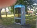 Image for Payphone / Telefonni automat - Nepolisy - Zadrazany, Czech Republic