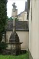 Image for Croix de Cimetière - Athie, France