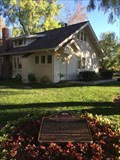 Image for Richard Nixon Birthplace - Yorba Linda, CA