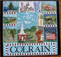 Image for Town of Colrain Mosaic - Shelburne, MA
