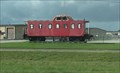 Image for Streamlined Cupola Caboose, BN 11444, League City, TX, USA