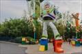 Image for Buzz Lightyear toy - Walt Disney Studios, Paris, FR