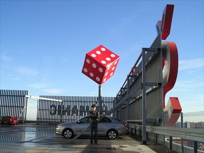 Šestkový parking