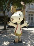 Image for LEGACY - Snoopy Parade - Lisbon, Portugal