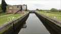 Image for Fishpond Lock On The Aire And Calder Navigation - Leeds, UK