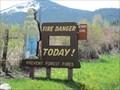Image for Sierraville Rangeer Station Smokey Bear - Sierraville, CA - 4,950 Ft