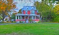 Image for John Scott Home - Second Empire - Uxbridge MA