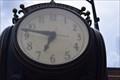 Image for Bishopville Town Clock - Bishopville, SC, USA