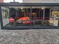 Image for F1 racing car Jos Verstappen - Lelystad - the Netherlands