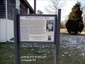 Image for Jarena Lee-Women's Heritage Trail - Lawnside NJ