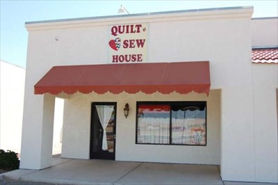 Foothills Quilt & Sew House--Yuma, AZ [retired] - Quilt Shops on ... : quilt shops in arizona - Adamdwight.com