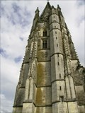 Image for Le Clocher de la Basilique Saint-Eutrope - Saintes, France