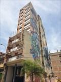 Image for Hotel Zaphir - Assunción, Paraguay