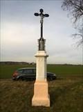 Image for Christian Cross - Vranany (sever), Czechia