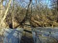 Image for Logsdon County Park Suspension Bridge