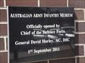 Image for Australian Army Infantry Museum, 2011 - Singleton, NSW, Australia